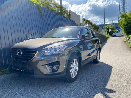 Mazda CX-5 CD150 AWD Challenge
