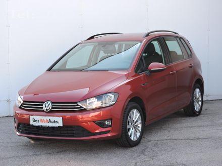 VW Golf Sportsvan Lounge BMT TDI DSG