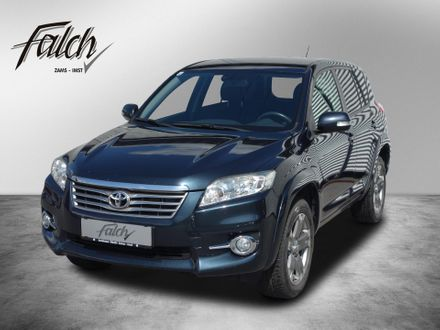 Toyota RAV4 2,2 D-4D 180 D-CAT 4WD Elegance