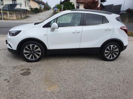 Opel Mokka X 1,4 Turbo Innovation Start/