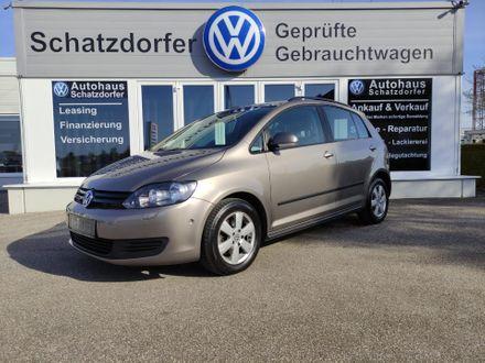 VW Golf Plus Trendline BMT TDI