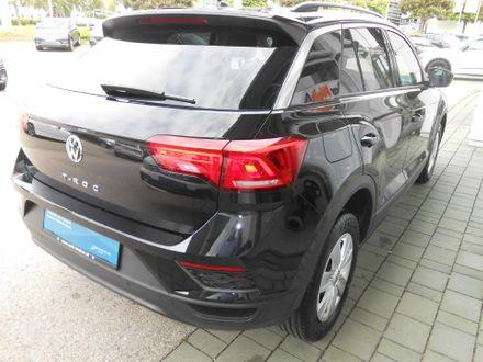 VW T-Roc TSI OPF