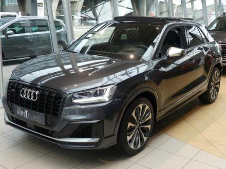 Audi SQ2 quattro