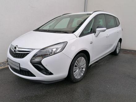 Opel Zafira Tourer 1,6 CDTI ecoflex Österreich Ed. Start/Stop