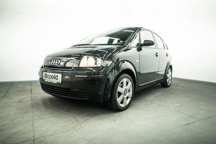 Audi A2 1.4 Xtend