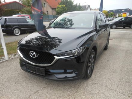 Mazda CX-5 G160 AWD Revolution