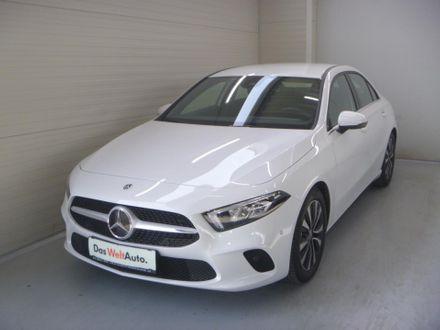 Mercedes A 180 d Limousine