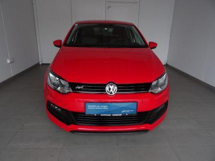 VW Polo Sport Austria