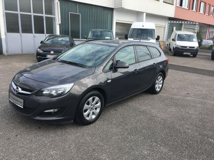 Opel Astra ST 1,4 Turbo Ecotec Sport Start/Stop System