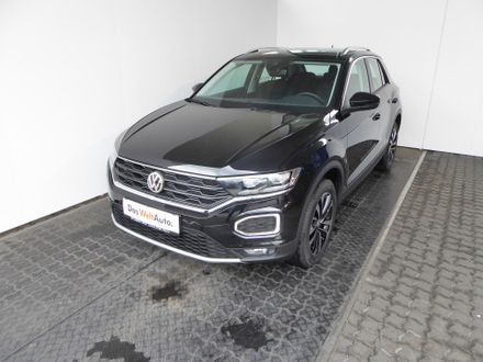 VW T-Roc United TSI OPF