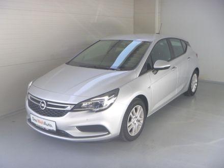 Opel Astra 1,6 CDTI Edition Start/Stop System