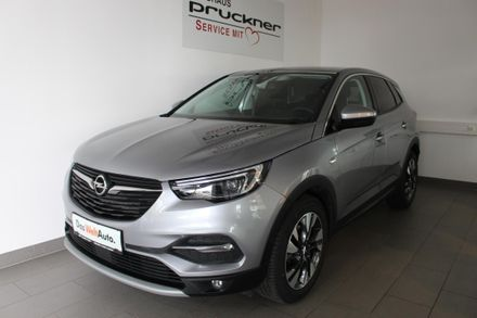 Opel Grandland X 2,0 CDTI BlueInj. Innovation Aut. Start/Stopp