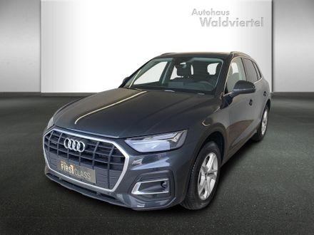 Audi Q5 50 TFSI e quattro