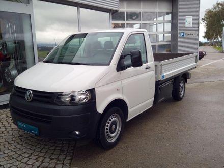 VW Pritsche LR BMT TDI