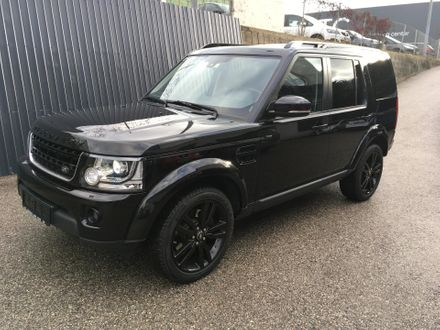 Land Rover Discovery 3,0 TDV6 SE Aut.