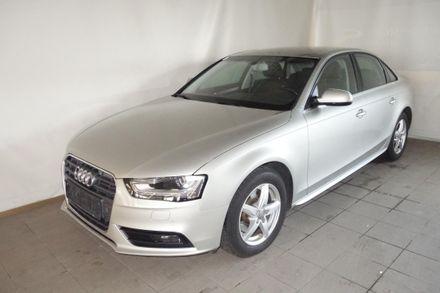 Audi A4 1.8 TFSI Style