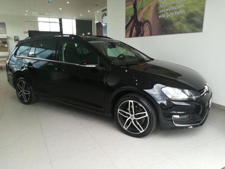 VW Golf Variant Sky 4MOTION BMT TDI