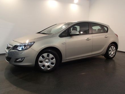 Opel Astra 1,6 Turbo Ecotec Edition