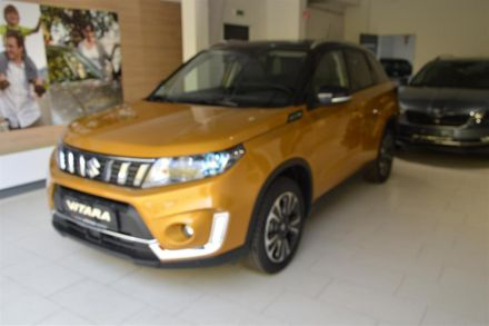 Suzuki Vitara 1,4 DITC ALLGRIP flash