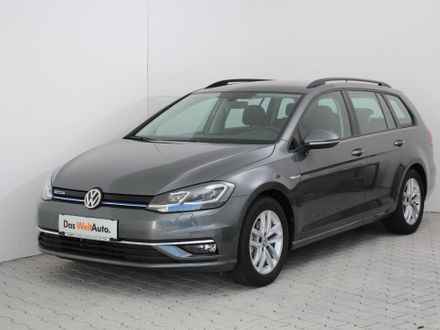VW Golf Variant Rabbit 1,5 TSI ACT BM