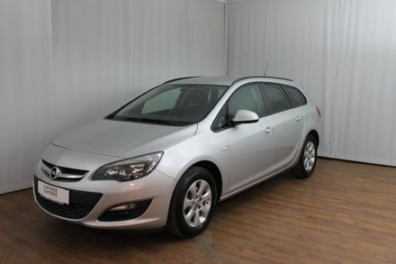 Opel Astra 1,6 CDTI Ecotec Cool&Sound Start/Stop System