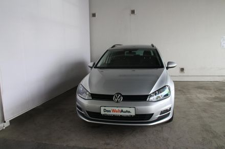VW Golf Variant Rabbit TDI