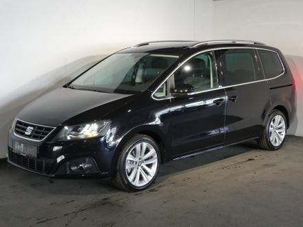 SEAT Alhambra Executive Plus TDI 4Drive
