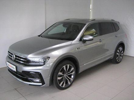 VW Tiguan Allspace HL TDI DSG 5-Sitzer
