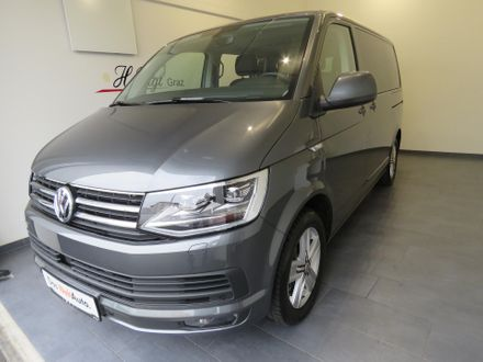 VW Multivan Comfortline TDI