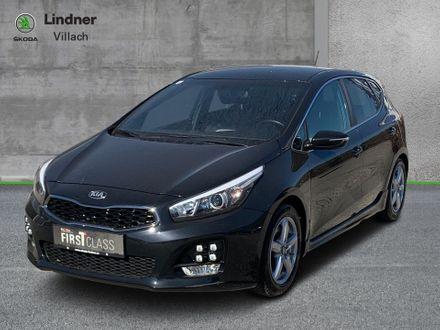 Kia cee'd 1,0 TGDI ISG GT-Line
