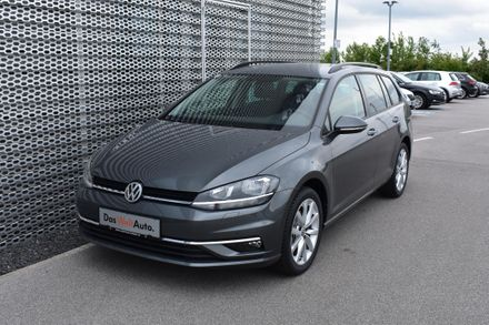 VW Golf Variant Rabbit TDI SCR