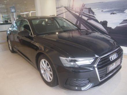 Audi A6 Limousine 40 TDI