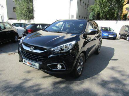 Hyundai iX35 1,7 CRDi GO