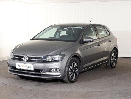 VW Polo Comfortline TGI