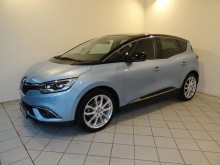 Renault Scénic Energy dCi 110 Hybrid Assist Bose