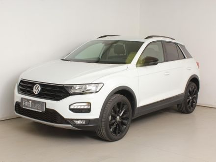 VW T-Roc Edition TSI OPF