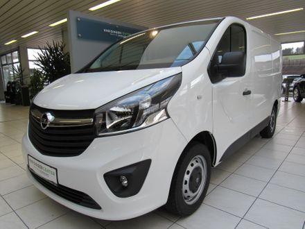 Opel Vivaro L1H1 1,6 BiTurbo CDTI Ecotec BI 2,9t S/S Edition