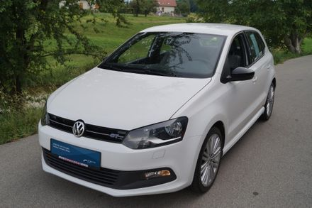 VW Polo BlueGT BMT TSI