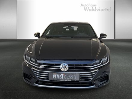 VW Arteon Highline TSI DSG