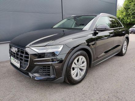 Audi Q8 45 TDI quattro