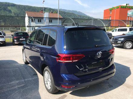 VW Touran Sky TDI SCR 5-Sitzer