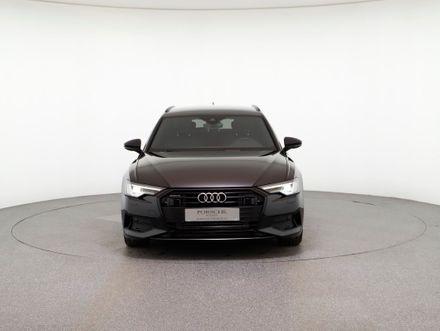 Audi A6 Avant 45 TDI quattro Sport