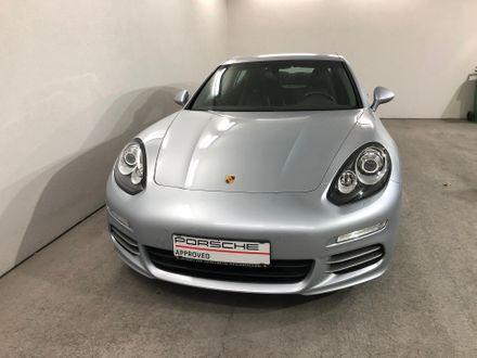 Porsche Panamera 4 I FL