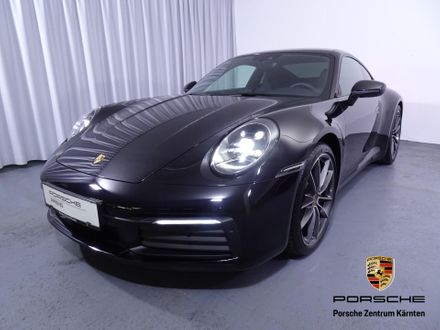 Porsche 911 Carrera 4 Coupe I (992)