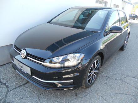 VW Golf iQ Drive TSI