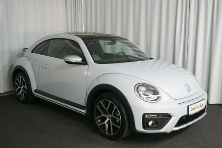 VW The Beetle Dune TSI