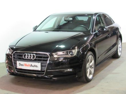 Audi A3 Lim. 1.6 TDI daylight