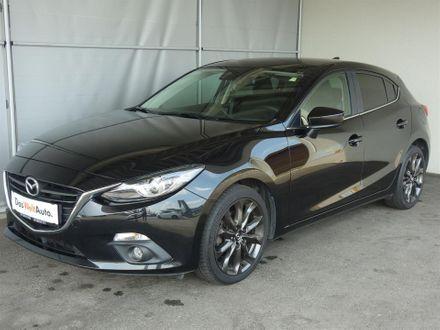 Mazda 3 Sport CD105 Takumi