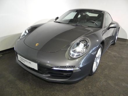 Porsche 911 Carrera 4 Coupe (991)