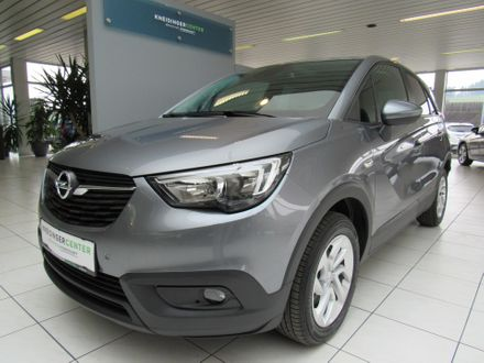 Opel Crossland X 1,6 CDTI BlueInjection Editon Start/Stop System